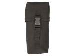 MIL-TEC Small Multi Purpose Belt Pouch Musta