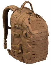 MIL-TEC LASER CUT Dark Coyote Mission Pack  Large