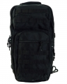 Mil-Tec One Strap Assault Pack Large - Musta