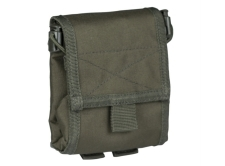 MIL-TEC Empty Shell Pouch Collapsible OD