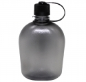 1L US GEN II Kenttäpullo BPA-Free Tactical Black