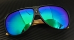 Bambu Aviator | POLARISOIDUT | Midnight Green