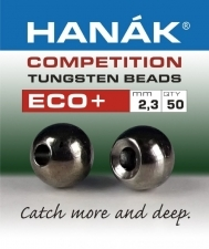 HANAK Competition ECO+ Tungsten Kuulat BLACK NICKEL