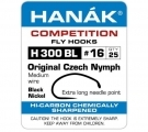 HANAK H300BL Original Czech Nymph