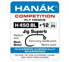 HANAK H450BL Jig Superb