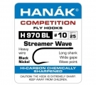 HANAK H970BL Streamer Wave