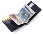 Troika Midnight Money Clip lompakko