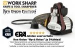 Work Sharp KEN ONION Ammattitason Teroitin