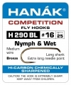 Hanak H290BL Nymph & Wet