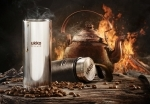 UKKO® Coffee 200 XO Limited Edition 0001/2000 Nahkatupella